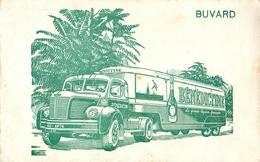 Buvard Ancien BENEDICTINE - Liqueur & Bière