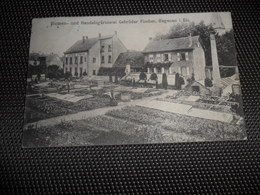 Duitsland ( 39 )  Deutschland  Ehemalige Dt. Gebiete  :  Hagenau I. Els. - Elsass