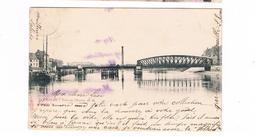 Dendermonde Termonde Pont Sur L'escaut Sugg - Dendermonde