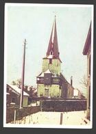 Beho - L'église De Beho - La Tour Romane Construite Par Le Comte Henri De Salm - Gouvy