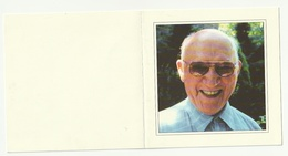 Pater Audomar Koenraad DEBLAUWE H Harten Picpus Lendelede 1914 Tremelo Zandhoven Missionaris Congo Wervik  2006 - Images Religieuses