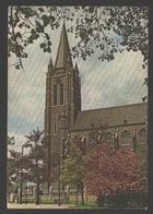 Boitsfort / Bosvoorde - Eglise St-Hubert / St - Hubertuskerk - 1968 - Watermael-Boitsfort - Watermaal-Bosvoorde