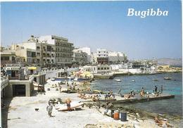 MALTA - Bugibba - Holiday Resort - Malte