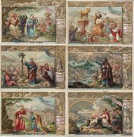 LIEBIG  {: S_0159 : '(Histoire Biblique) A   FR - Liebig