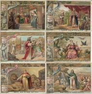 LIEBIG  {: S_0160 : '(Histoire Biblique) A   FR - Liebig