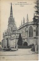 NOYAL SUR VILAINE, L'église - Altri Comuni