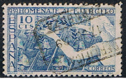 1E 83 // YVERT 676 //  EDIFIL 887 // 1939 - 1931-Aujourd'hui: II. République - ....Juan Carlos I