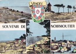 NOIRMOUTIER MULTIVUES (dil425) - Noirmoutier