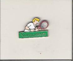 Sponser Tennis - NORMADERM - Tennis