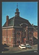 Trembleur / Blegny-Trembleur - L'hôtel De Ville - Vintage Car / Voiture Citroën DS - Blégny