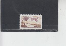 CILE  1971 - Yvert  375** - Aereo - Volo Per Isola Di Pasqua - Cile