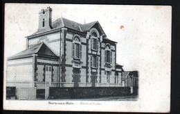 45, Sury Aux Bois, Mairie Et Ecoles - Autres Communes