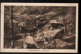 78, Vaux De Cernay, Les Cascades - Vaux De Cernay