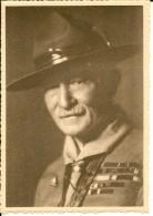 SCOUTISME    FONDATEUR   BADEN-POWELL    (edith.  SCOUT DU PONTIA   HUY ) - Scoutisme