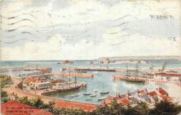 U.K. - Jersey - St-Heliers Harbour - Jersey
