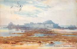 U.K. - Jersey - Elizabeth Castle - Jersey