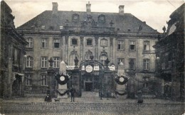 Danmark - København - Internationale Socialistkongres København Aus 1910 - Danemark