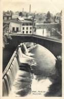 Suisse - Orbe - Pont Du Moulinet - VD Vaud