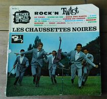 """Vinyle """"Les Chaussettes Noires""""  """"Rock'n Twist""""  Vinyle 25 Cm - Formats Spéciaux"""