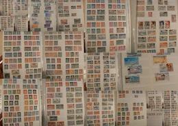 France - Collection D'oblitérés 1900 à 1959 + Fin De Catalogue - Briefmarken