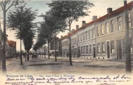 Bressoux - Rue Sous-l'Eau - 1906 - Luik