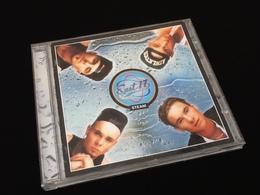 CD East 17  Steam (1994) - Autres
