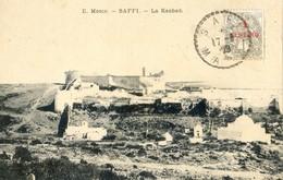 Saffi - La Kasbah - Autres