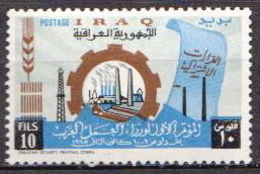 Iraq MNH Stamp - Irak
