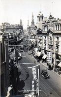 Nanking Road Shanghaï - Chine
