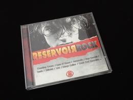 CD Reservoir Rock (1995) - Autres