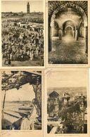 Maroc - Lot De 12 Cartes - Rabat - Casablanca - Autres