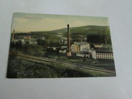 MACHENDORF HAMMERSTEIN Cartolina F/P Viaggiata 1919 - Repubblica Ceca