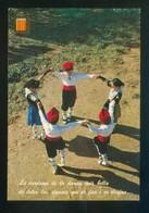 *Catalunya Típica* Ed. Fisa Nº 3944. Circulada 1969. - Escenas & Paisajes