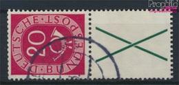 BRD S5 Gestempelt 1951 Posthorn (9272544 - BRD