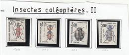 France Timbre Non Dentele Taxe Série 109 A 112   Sans Charnière ** - Francia