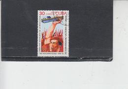 CUBA  1976 - Yvert 1928° - Giron - Cuba