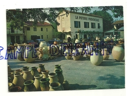 France. Alpes-Maritimes. Biot. La Poterie Provençale 1974. Paysages De France. Editions Photoguy - Artisanat