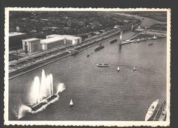 Liège - Carte Officielle De L'Exposition Internationale 1939 - Vue Panoramique - Nels Bromurite - état Neuf - Luik