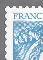 Phil@ 6 - FRANCE Feuillet Dentelé Philaposte - Blocs & Feuillets