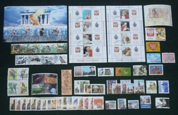 Poland 2004 - Used (o) - Almost Complete Year Set Of 70 Stamps + 2 Blocks - Pologne Polonia Polen --- Ro - Pologne