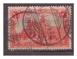 DR:  Nr.78 A , Gestempelt - Deutschland