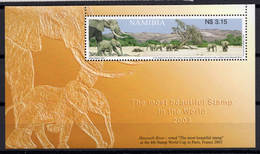 2003 - NAMIBIA -  Catg.. Mi. 1114 - NH - (UP.207.11) - Namibia (1990- ...)