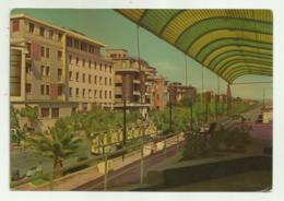 PESCARA - HOTEL JOLLY E GABBIANO  VIAGGIATA FG - Pescara