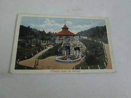 PITESTI Grota Din Trivalea -cartolina F/P Viaggiata Del 19?? - Romania