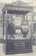 Cpa 70 – Exposition De Vesoul 1912 – Emile Gebs, Bellevue-Vesoul - France