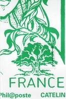 Phil@ 11 - FRANCE Feuillet Dentelé Philaposte - Blocs & Feuillets