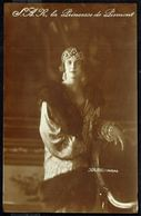 BELGIQUE - S.A.R. La Princesse De Piémont - Non Circulé - Not Circulated - Nicht Gelaufen. - Familles Royales