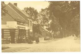 Heist Op Den Berg: Kruisbaan - Aarschotsesteenweg - Heist-op-den-Berg