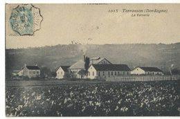 TERRASSON       LA VERRERIE - Autres Communes