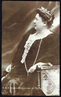 BELGIQUE - S.A.R. Madame La Comtesse De Flandre - Non Circulé - Not Circulated - Nicht Gelaufen. - Familles Royales